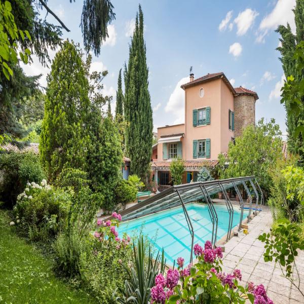 Offres de vente Villa Saint-Didier-au-Mont-d'Or 69370