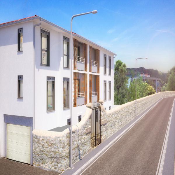 Offres de vente Appartement Couzon-au-Mont-d'Or 69270