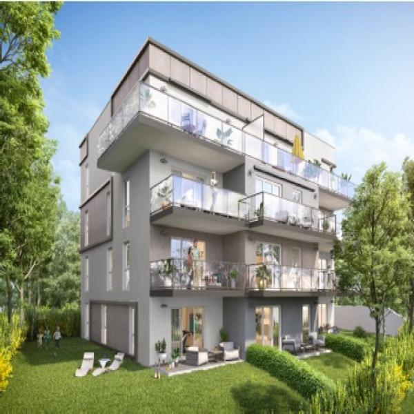Offres de vente Appartement Sathonay-Village 69580