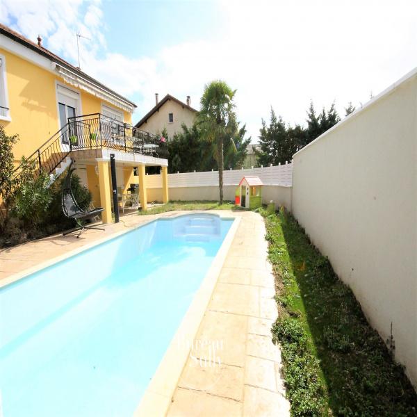 Offres de vente Maison Corbas 69960