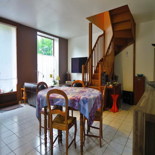 Offres de vente Appartement Saint-Germain-au-Mont-d'Or 69650