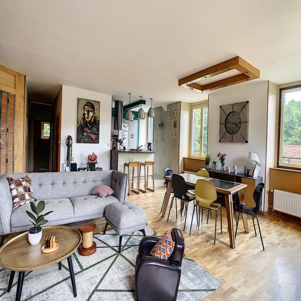 Offres de vente Appartement Saint-Cyr-au-Mont-d'Or 69450