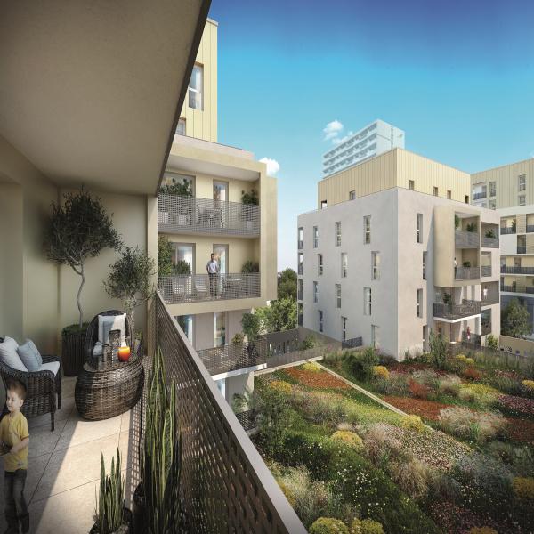 Offres de vente Appartement Rillieux-la-Pape 69140