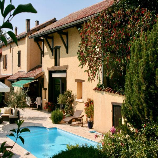 Offres de vente Maison Champier 38260