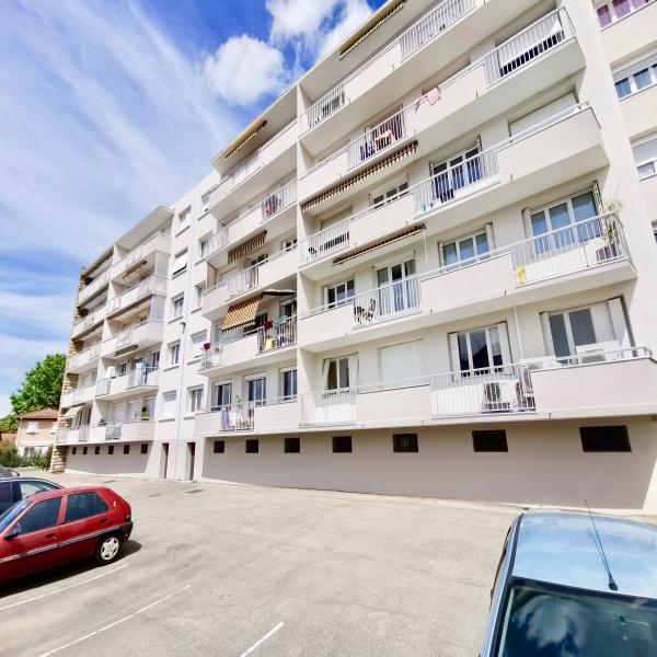Offres de vente Appartement Décines-Charpieu 69150