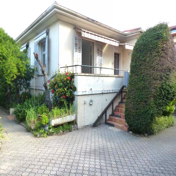 Offres de vente Villa Menton 06500