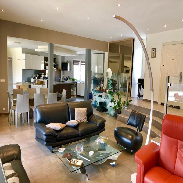 Offres de vente Villa Miribel 01700