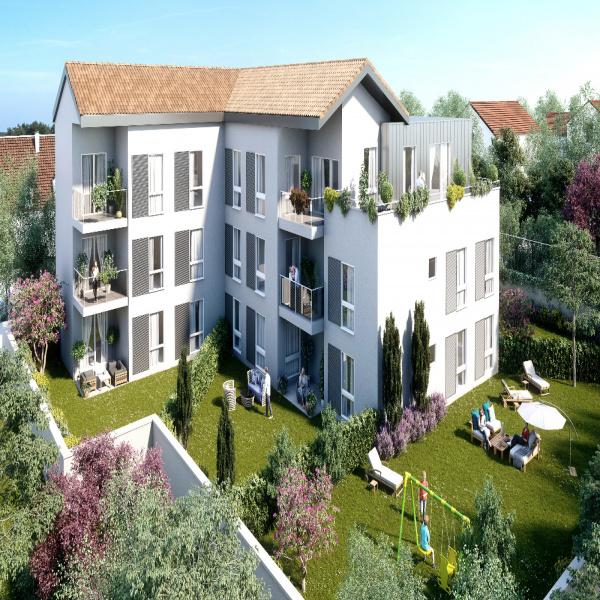 Offres de vente Appartement Francheville 69340