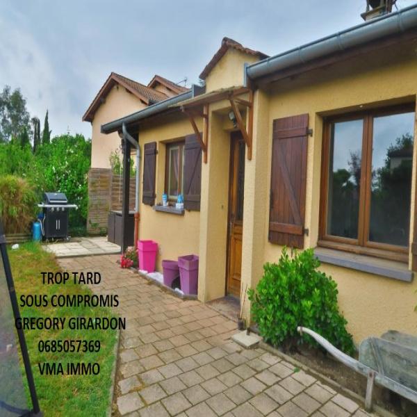 Offres de vente Maison Messimy 69510