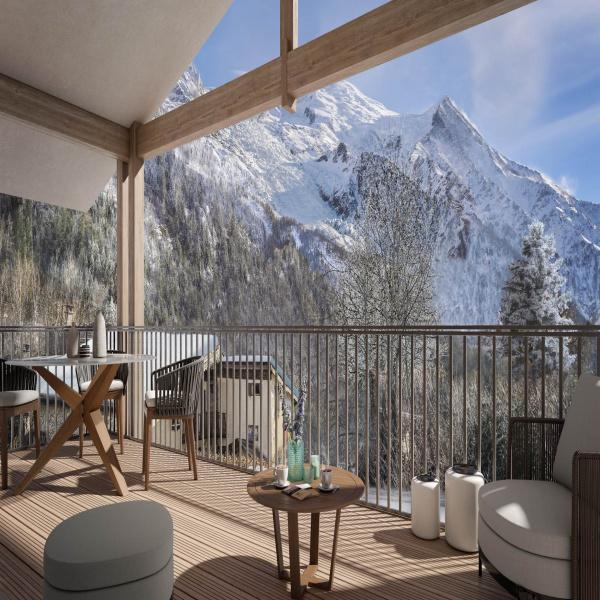 Offres de vente Appartement Chamonix-Mont-Blanc 74400