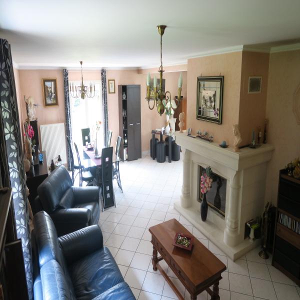 Offres de vente Villa Lissieu 69380