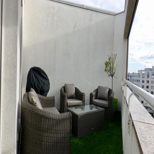 Offres de vente Appartement Lyon 69006