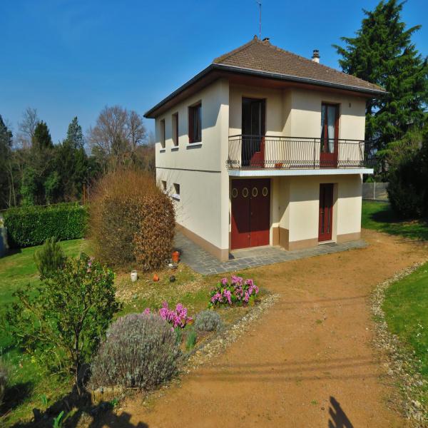 Offres de vente Maison Saint-Genis-Laval 69230