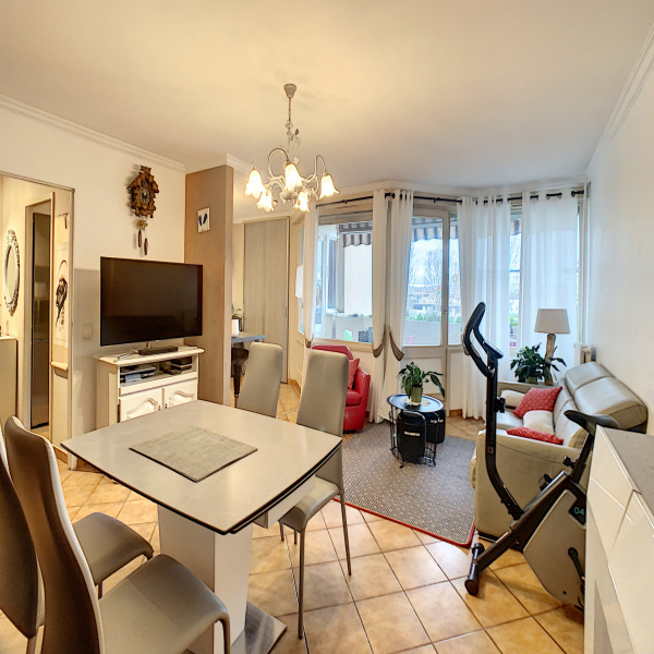 Offres de vente Appartement Vaulx-en-Velin 69120