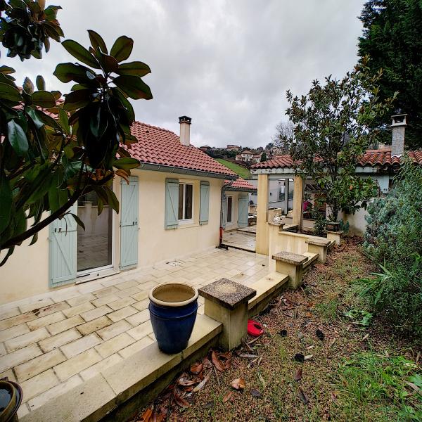Offres de vente Maison Saint-Didier-au-Mont-d'Or 69370
