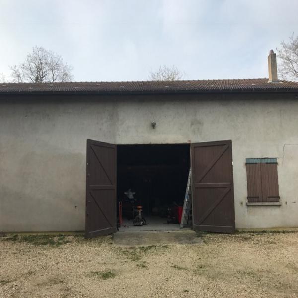 Offres de location Garage Lissieu 69380