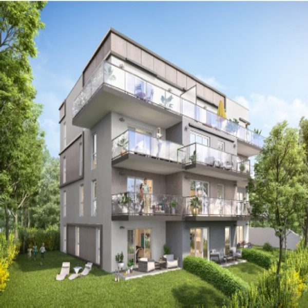 Offres de vente Appartement Sathonay-Camp 69580