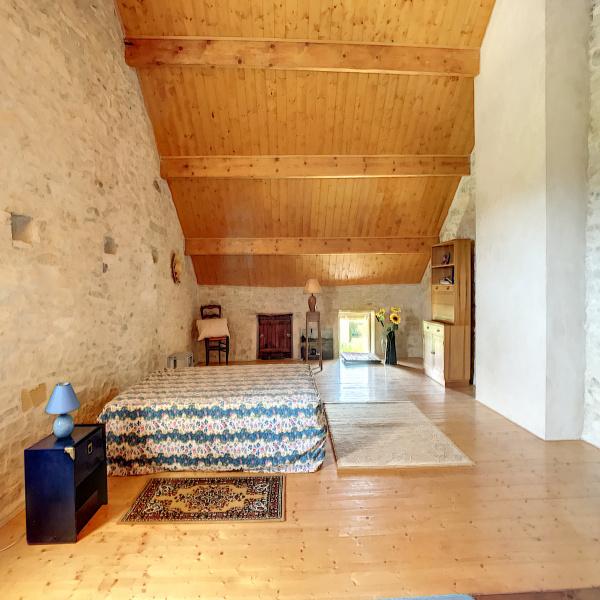 Offres de vente Maison Crémieu 38460