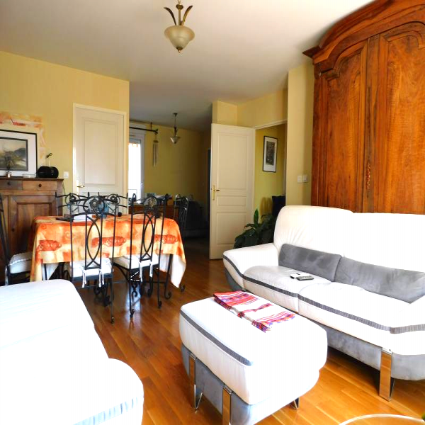 Offres de vente Appartement Bourgoin-Jallieu 38300