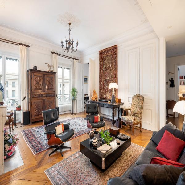 Offres de vente Appartement Lyon 69002