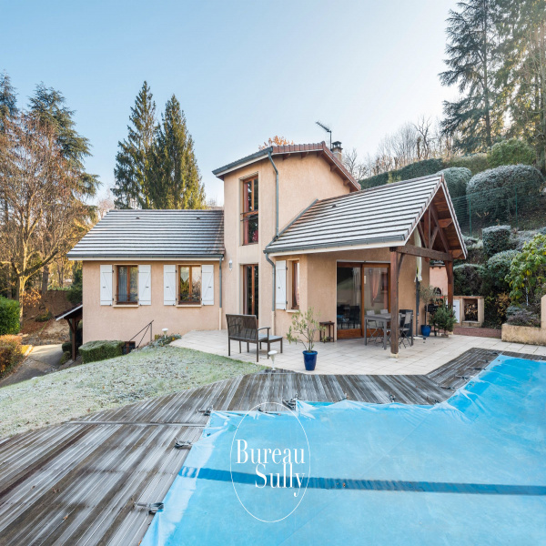 Offres de vente Maison Marennes 69970