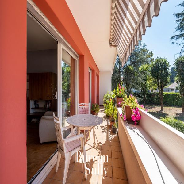 Offres de vente Appartement Caluire-et-Cuire 69300