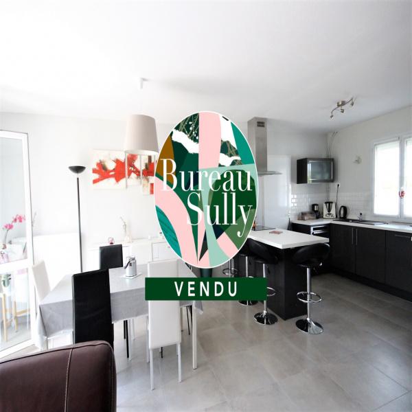 Offres de vente Maison Feyzin 69320