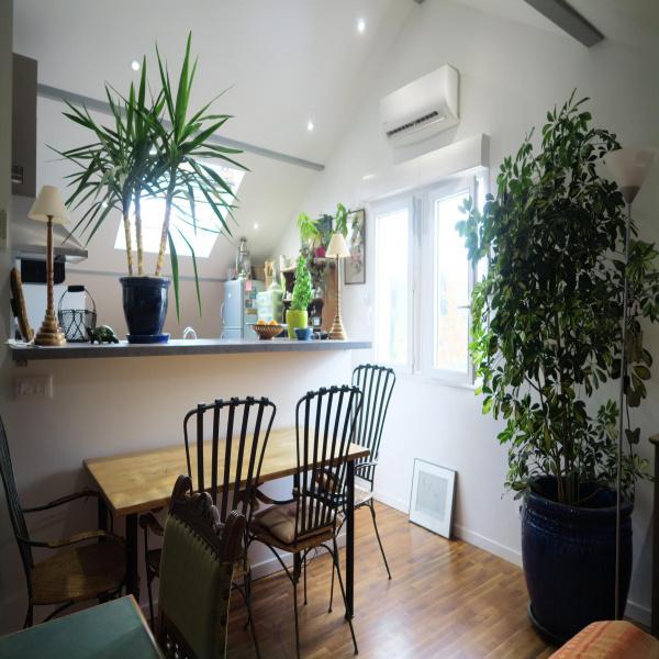 Offres de vente Appartement Lissieu 69380