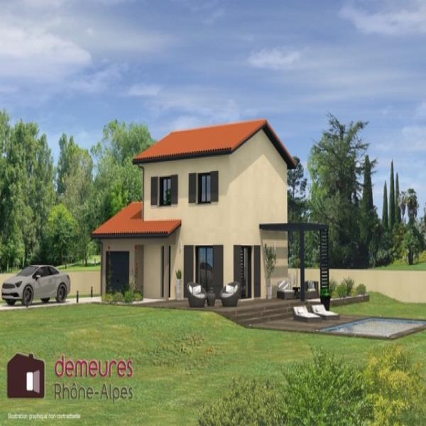 Offres de vente Villa Albigny-sur-Saône 69250
