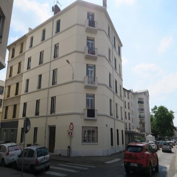 Offres de location Appartement Lyon 69003
