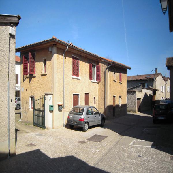 Offres de vente Maison de village Sathonay-Village 69580