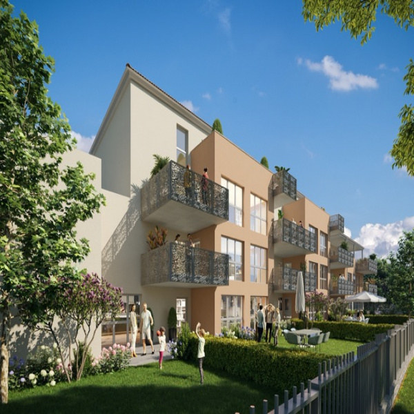Offres de vente Appartement Jassans-Riottier 01480