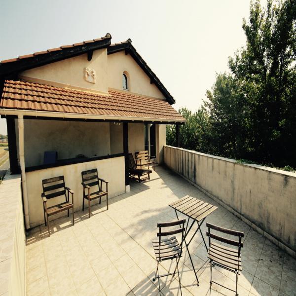 Offres de vente Maison de village Rillieux-la-Pape 69140