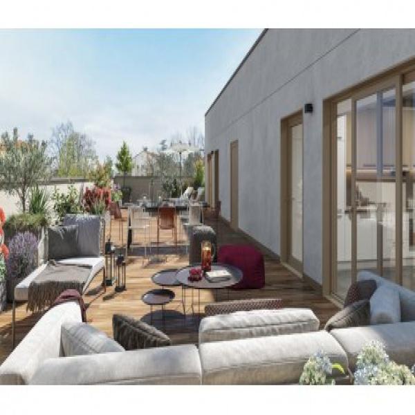 Offres de vente Appartement Sainte Foy lès Lyon 69110