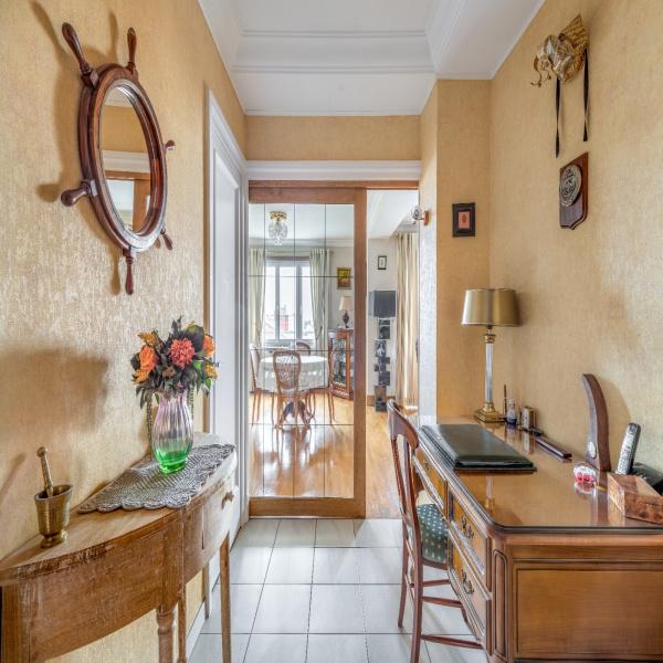 Offres de vente Appartement Lyon 69008