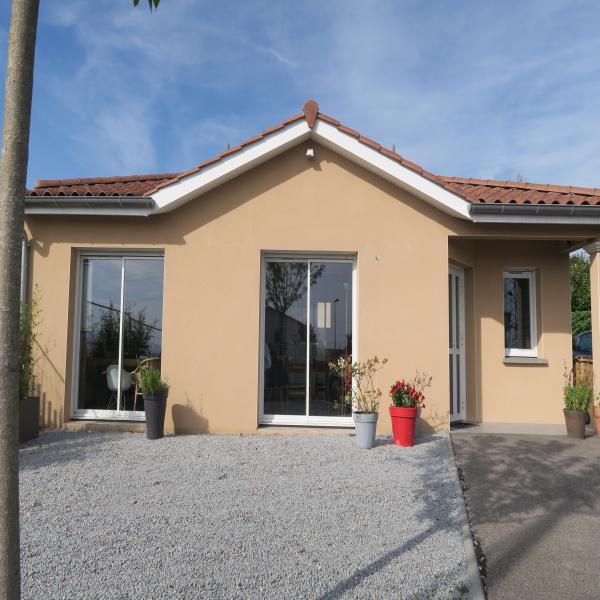 Offres de vente Maison Lucenay 69480