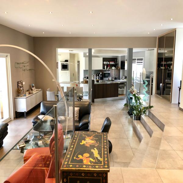 Offres de vente Villa Neyron 01700
