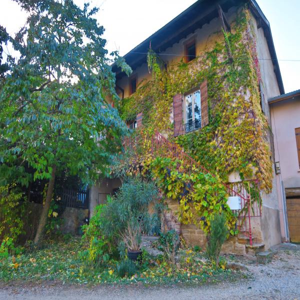 Offres de vente Maison de village Saint-Germain-au-Mont-d'Or 69650