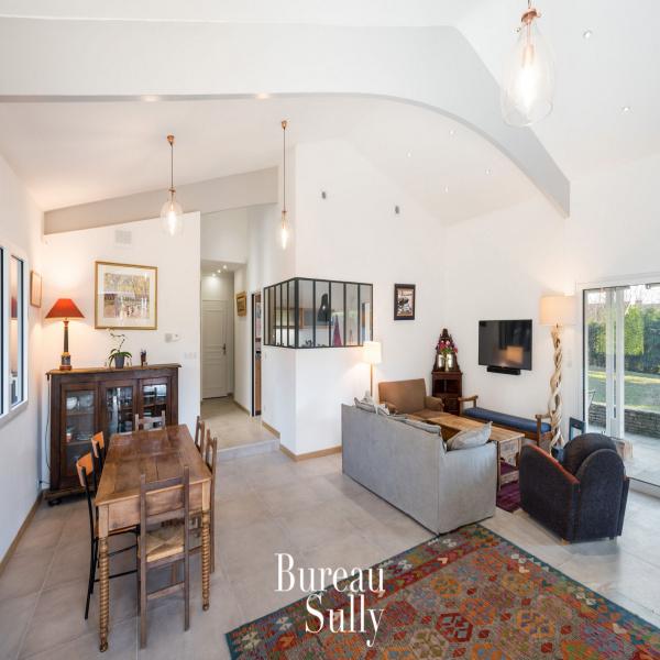 Offres de vente Maison Saint-Cyr-au-Mont-d'Or 69450