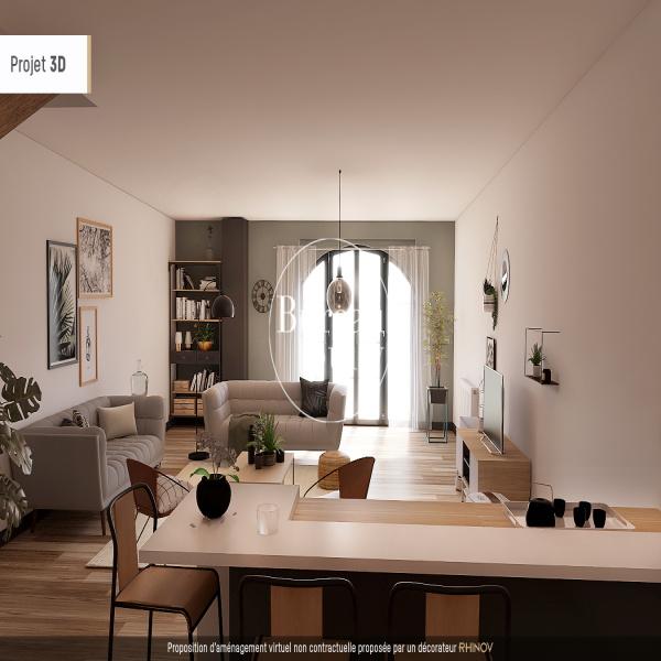 Offres de vente Appartement Chaponost 69630