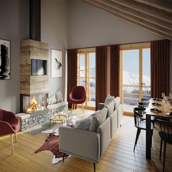 Offres de vente Duplex L alpe d huez 38750