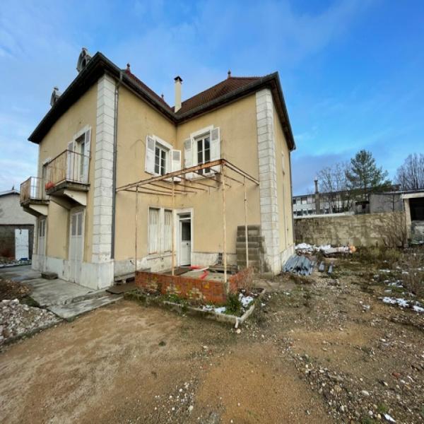 Offres de vente Villa Décines-Charpieu 69150