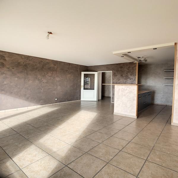 Offres de location Appartement Anse 69480