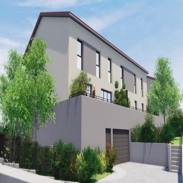 Offres de vente Duplex Lentilly 69210