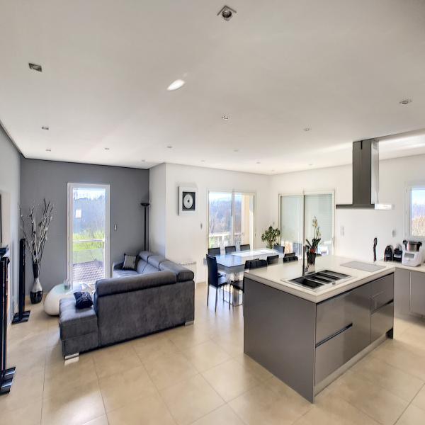 Offres de vente Maison Genay 69730