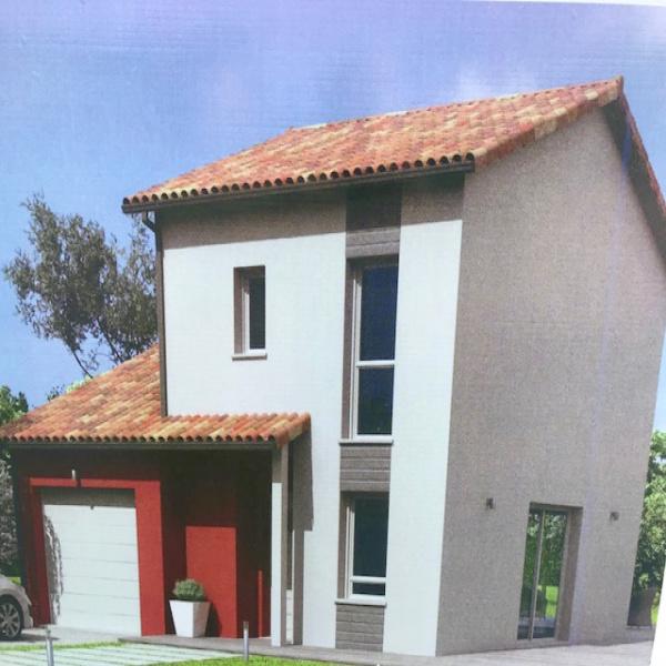 Offres de vente Maison Bourg-Saint-Christophe 01800