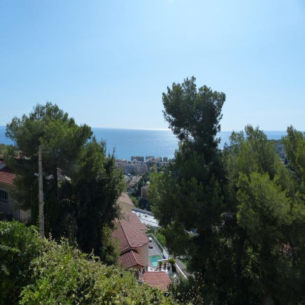 Offres de location Villa Roquebrune-Cap-Martin 06190