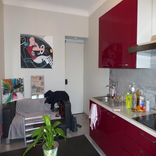 Offres de location Appartement Menton 06500