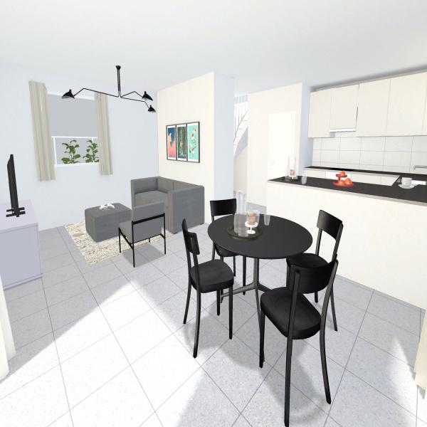 Offres de vente Maison Saint-Priest 69800