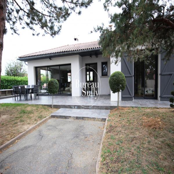 Offres de vente Maison Solaize 69360